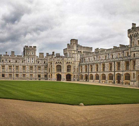 Windsor-Castle-Courtyard