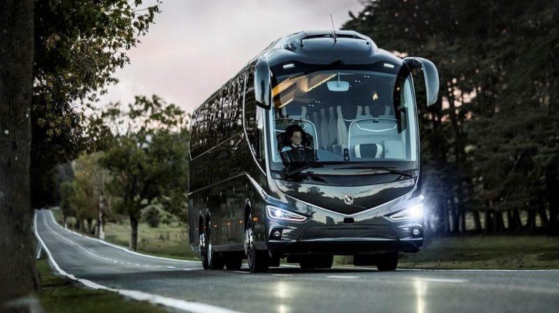 United Mini Bus