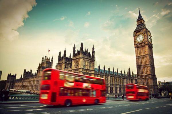 London Day Tour